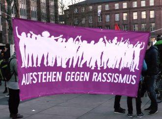 Nein zur Zusammenarbeit mit AfD