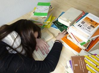 Sind ausgeschlafene Studierende die besseren Studierenden?