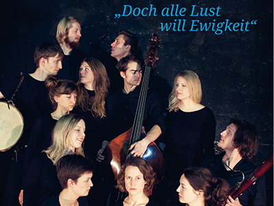 Laute Lyrik mit Chillfried