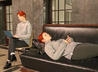 Selbsthilfe bei Stress im Studium