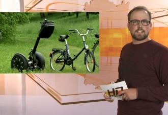 "TV! ""Mobilität"""