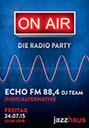 echoFM-party