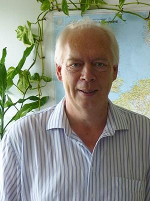 Ulrich Eckelt, Erasmus-Beauftragter