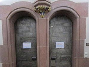 7 Orte, an denen die Uni an Hogwarts erinnert