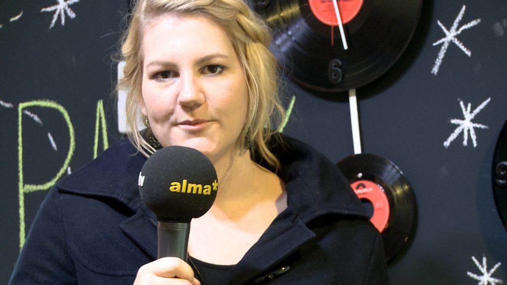 alma* 145: Von der Piste in den Hörsaal & Studieren in Frankreich & Das Uni-Radio bekommt einen neuen Namen