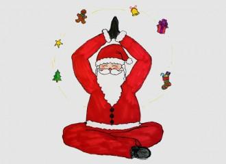 Woher kommt der Nikolaus eigentlich?