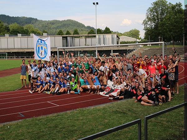 Mehr Teams für die Uni-Liga