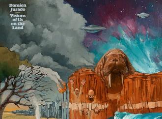 Album der Woche: Damien Jurado – Visions Of Us On The Land