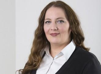 Heike Elisabeth Kapp, Koordinatorin Kompetenznetzwerk Studierendenmentoring