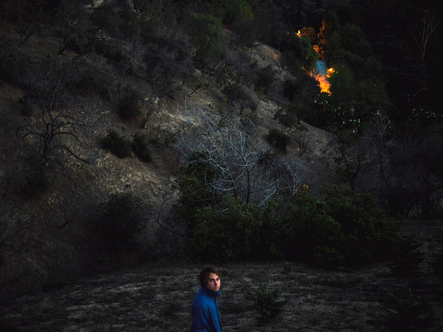 Album der Woche: Kevin Morby – Singing Saw