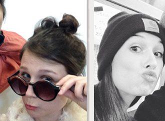 Selfie vs. Stillleben