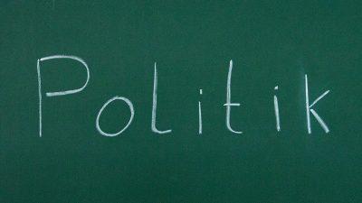 Politik-klein