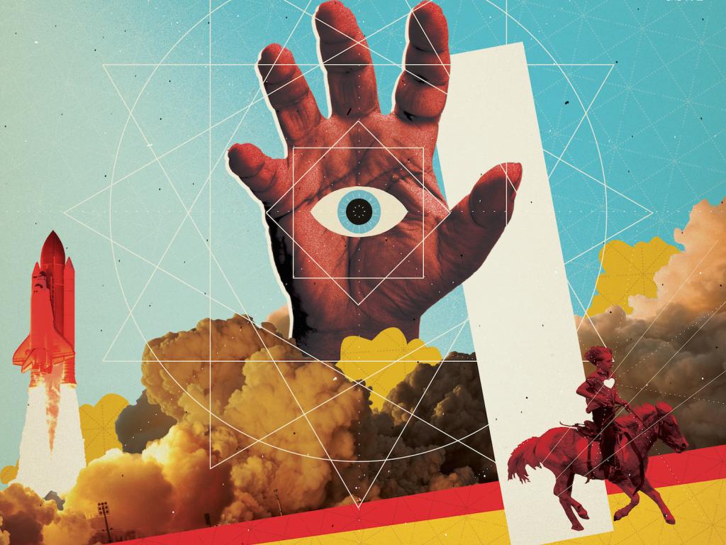 Album der Woche: Seratones – Get Gone