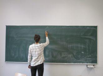 Lehrer sein – aber wie?