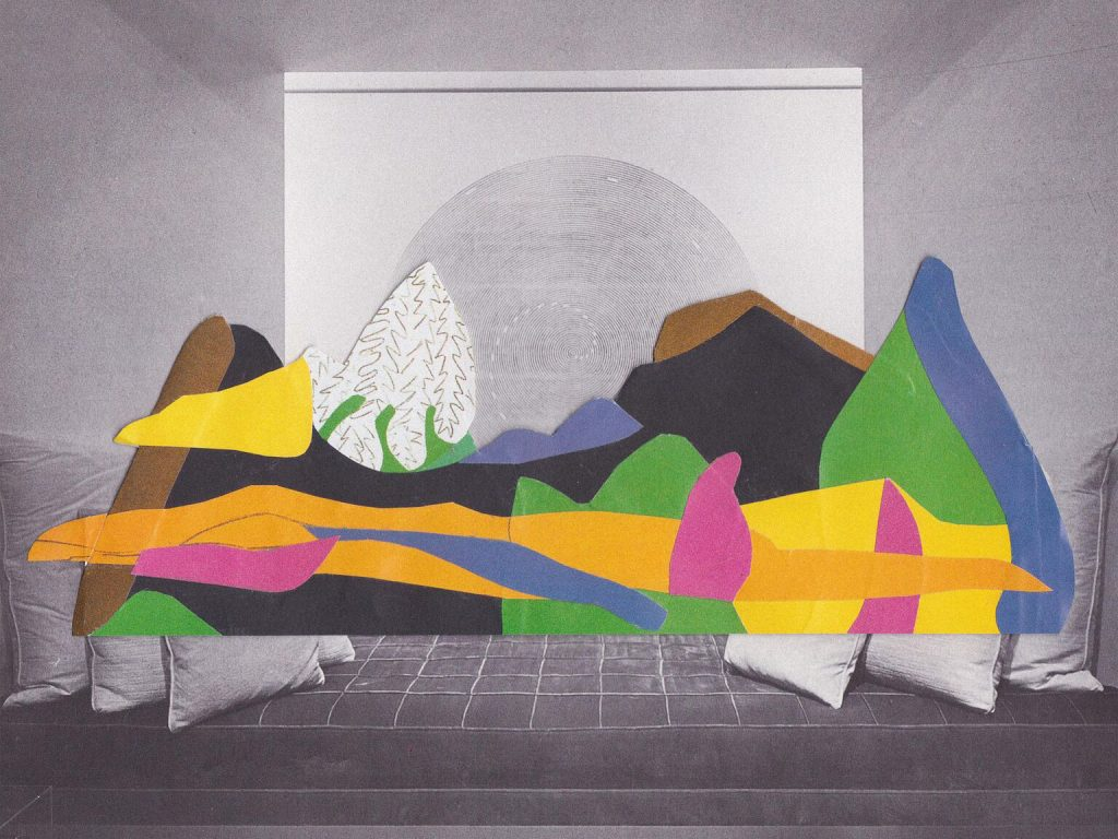 Album der Woche: Still Parade – Concrete Vision