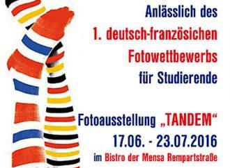 Deutsch-französische Fotoausstellung
