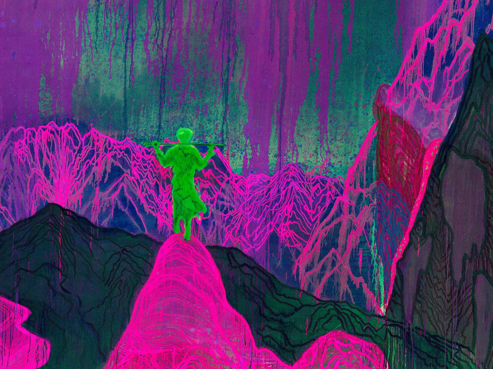 Album der Woche: Dinosaur Jr. – Give A Glimpse Of What Yer Not