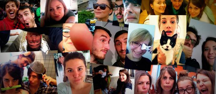 Der Selfie-Kult