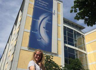Hallo, Grüezi und Salut – ein Campus, drei Länder