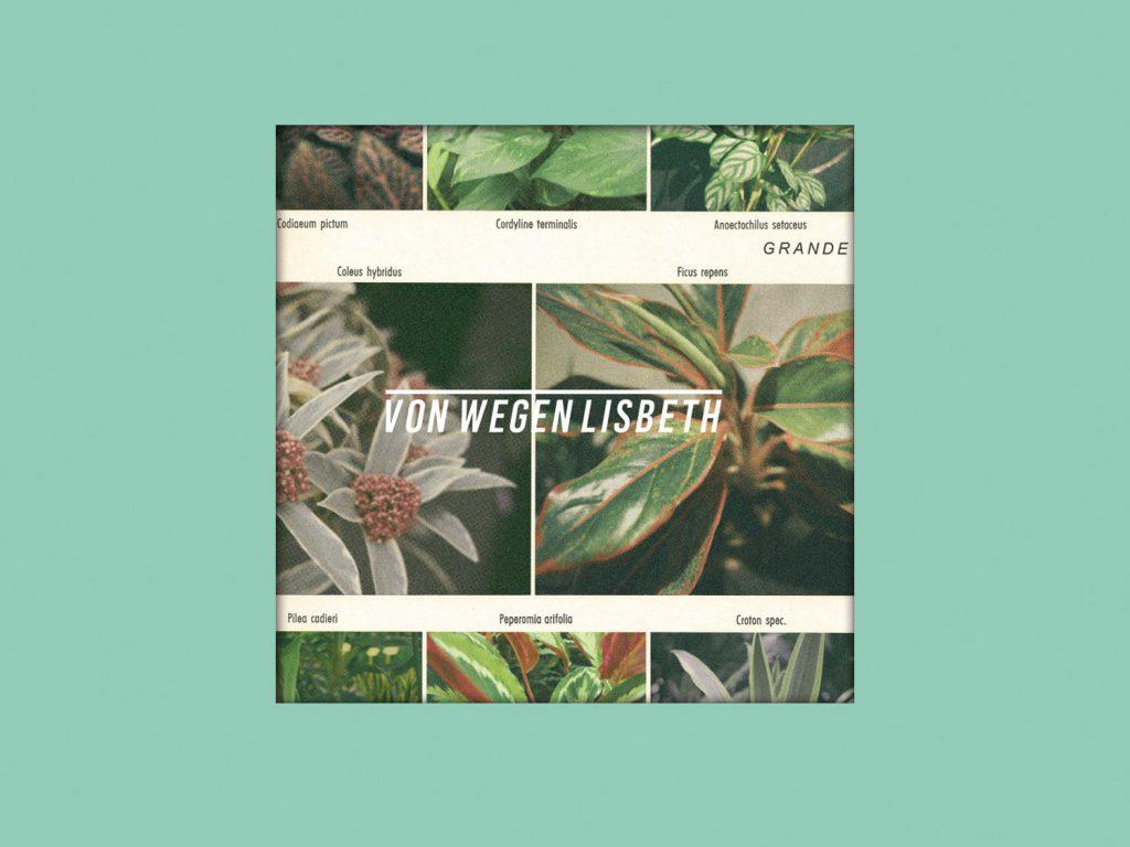 Album der Woche: Von Wegen Lisbeth – Grande