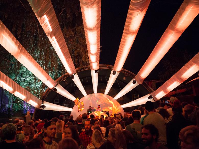 Review: Fuchsbau-Festival 2016