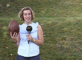 alma* 149: Ein veganer Hase und ein Turnschuh namens Football