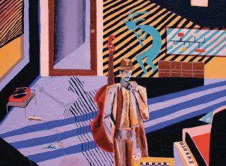 Album der Woche: Mild High Club – Skiptracing