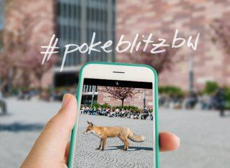 Wildlife Go statt Pokémon Go