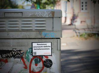 Uni Freiburg gegen Diskriminierung