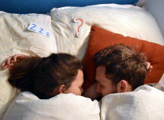 Was Du schon immer über Schlaf wissen wolltest …
