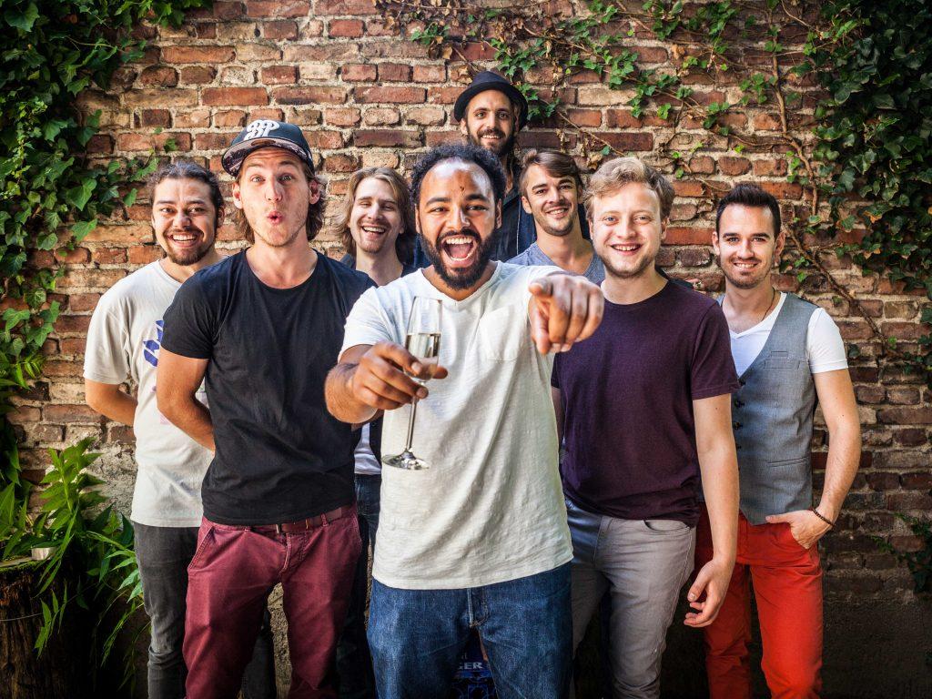 uniFM präsentiert: Fatcat Release-Party und Exklusiv-Premiere