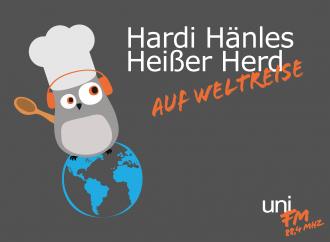 Hardi Hänles Heißer Herd: Kaiserschmarrn