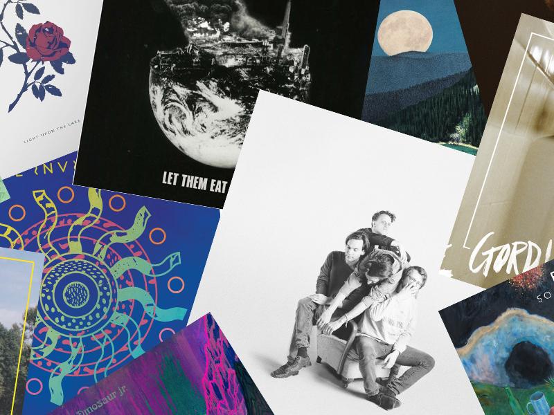 Die uniFM Jahrescharts 2016 – Das Ergebnis