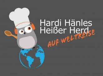 Hardi Hänles Heißer Herd: Ofenschlupfer