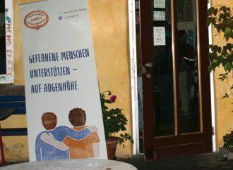 Freiburger, Geflüchtete, Freundschaft?