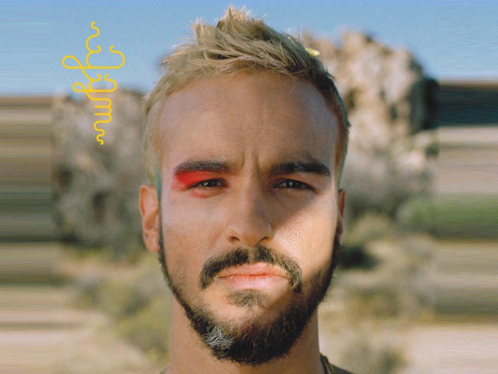 Album der Woche: Gabriel Garzón-Montano – Jardín