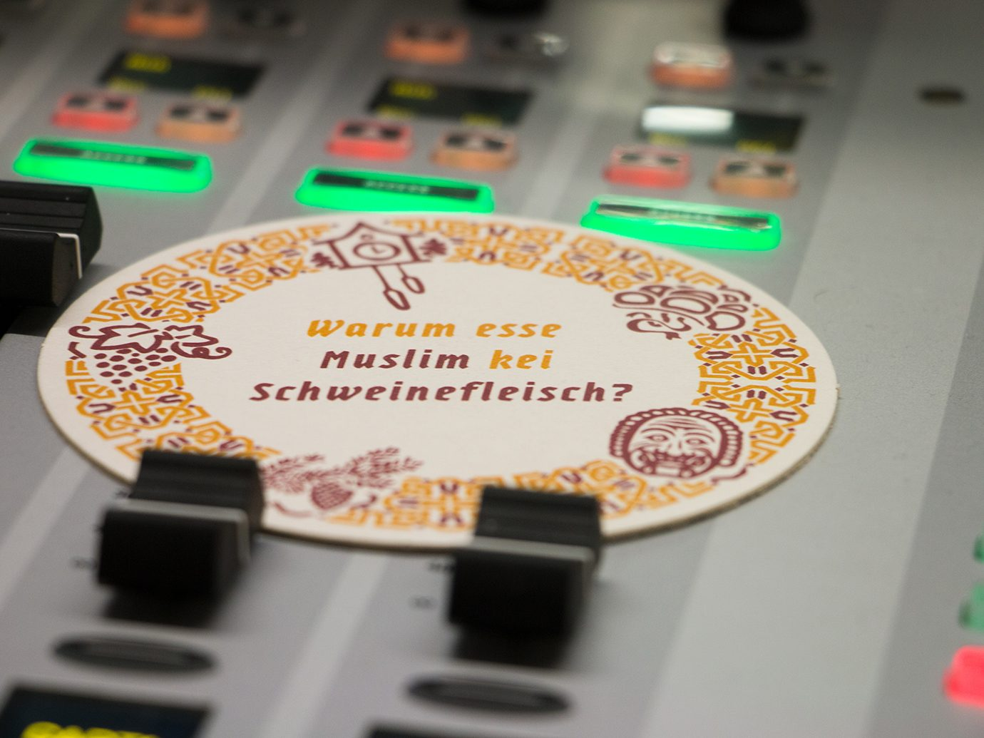 Islam uf Badisch