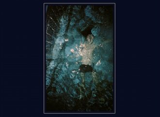 Album der Woche: Communions – Blue
