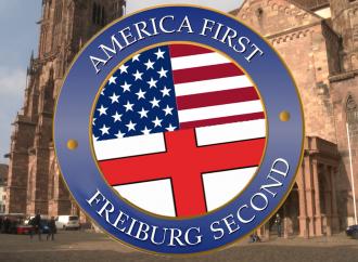Freiburg second