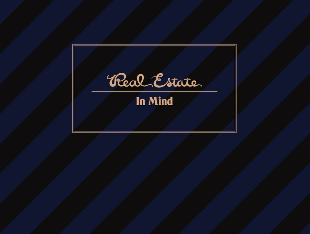 Album der Woche: Real Estate – In Mind