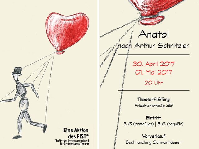 """""""Anatol"""""""