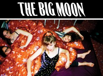 Album der Woche: The Big Moon – Love In The 4th Dimension