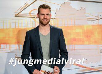 """TV! """"jungmedialviral"""""""