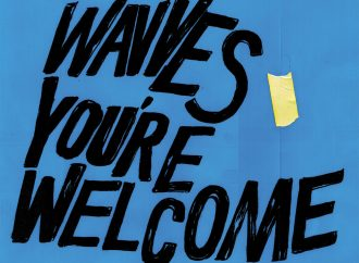 Album der Woche: WAVVES – You're Welcome