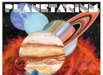 Album der Woche: Sufjan Stevens, Bryce Dessner, Nico Muhly & James McAlister – Planetarium