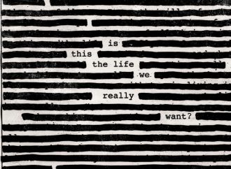 Album der Woche: Roger Waters – Is This The Life We Really Want?