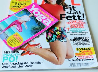 Body Shaming – how about no!