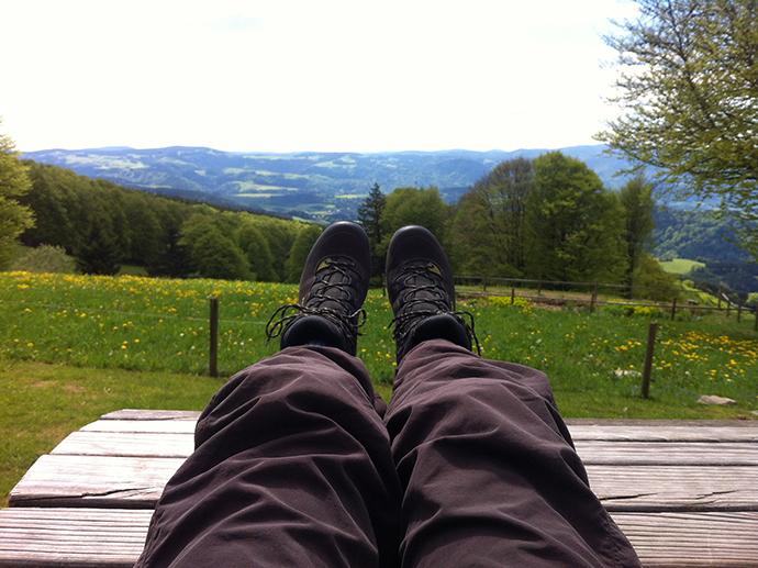 10 Wandertipps für den Sommer