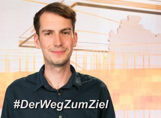 """TV! """"Der Weg zum Ziel"""""""