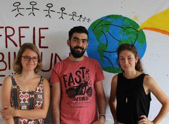 Alumni Freiburg e.V.: Ehemalige Studierende für aktuelle Studierende